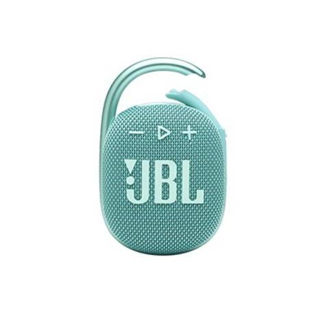 JBL Clip 4, Бирюзовый