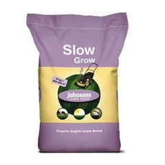 "Газон ""Johnsons Slow Grow"" низкорастущий (1 кг)"