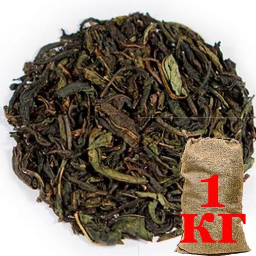 Иван-чай зеленый листовой 1 кг за 1650 руб.