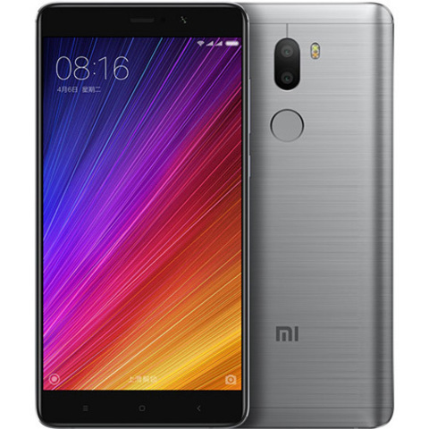 Xiaomi Mi 5s Plus 128 Gb Gray