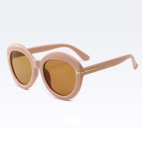 Солнцезащитные очки 1822002s Коричневый