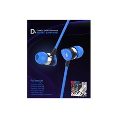 YISON Headphones D1 + Mic White MOQ:60