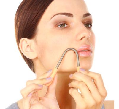 Приборы по уходу за лицом Пружинка для удаления волос на лице и теле 528094ba646a4774d1e7d8d1e4d4052c.png