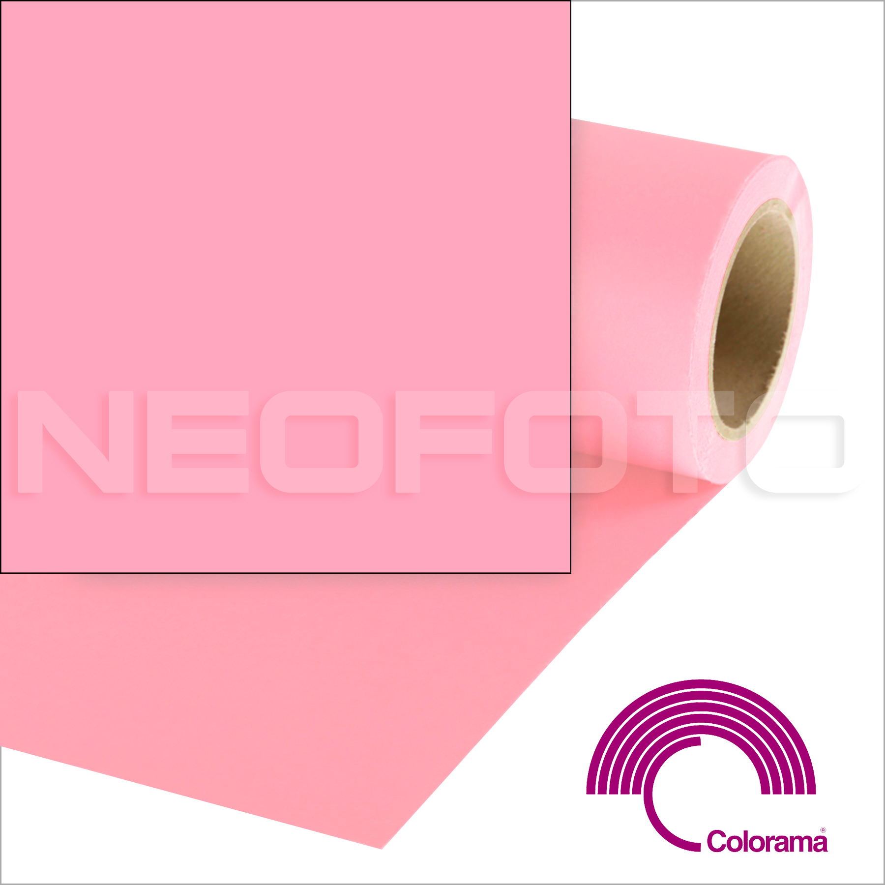 Colorama CO121 Carnation 2.72х11 м