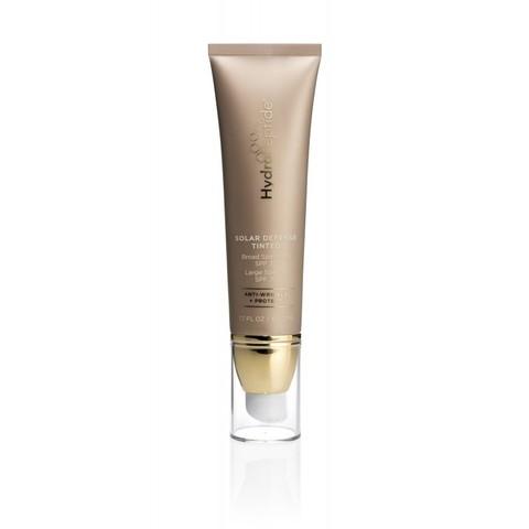 Крем увлажняющий выравнивающий тон кожи для лица SPF 50, SOLAR DEFENSE TINTED SPF 50, 50 мл.