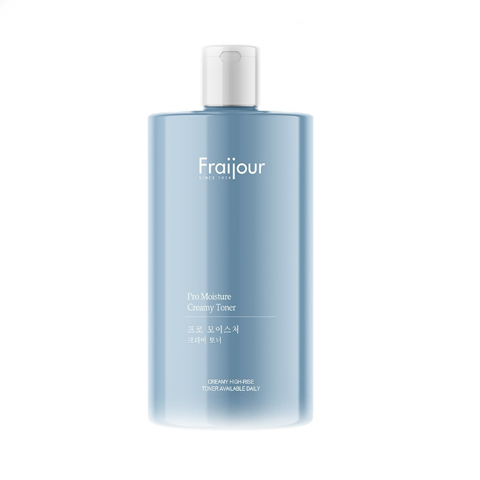 [Fraijour] Тонер для лица УВЛАЖНЕНИЕ Pro-moisture creamy toner, 500 мл