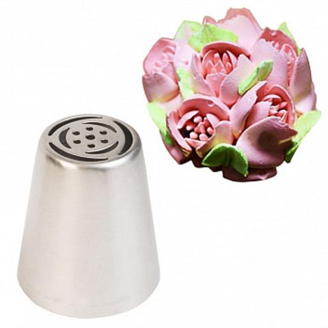 Насадка кондитерская Тюльпан №31