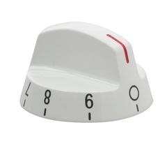 Ручка переключателя конфорки плиты Бош 160763