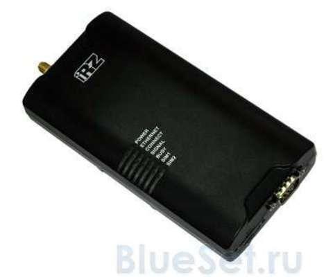 Многофункциональный 3G роутер iRZ RUH2b (комплект)