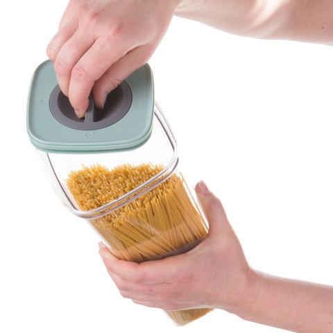 Контейнер для пищевых продуктов с герметизирующей крышкой XL Leo