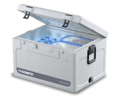 Термоконтейнер Dometic Cool-Ice CI-70 (изотермический, 71л)