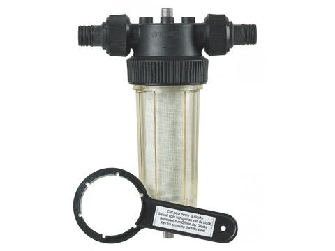 Фильтр мешочного типа Cintropur NW 25 3/4