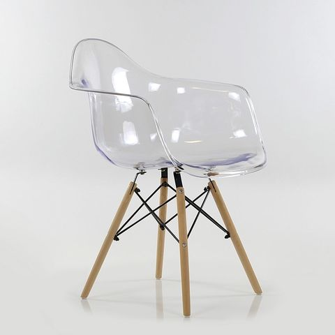 Кресло  WoodMold Eames style