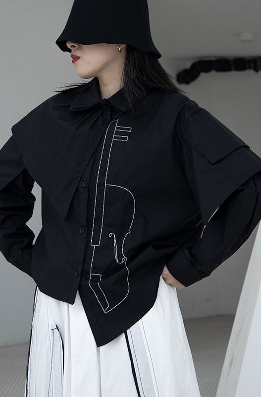 Рубашка «IDERA»
