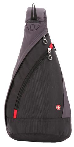 Рюкзак на одно плечо 25х15х45 см (7 л) SWISSGEAR SA1092230