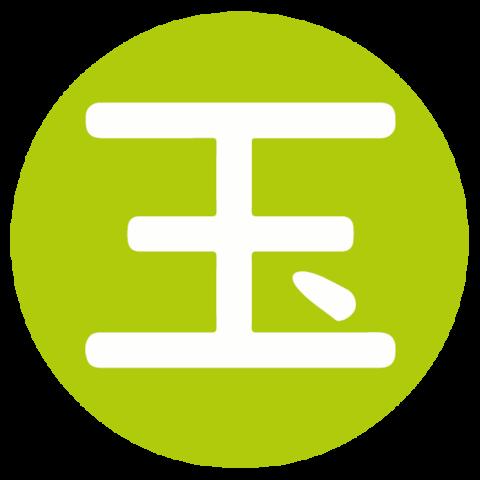 Значок Yu Jing