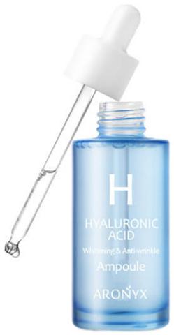 Medi flower Aronyx Hyaluronic Acid Ampoule Сыворотка с гиалуроновой кислотой 50мл