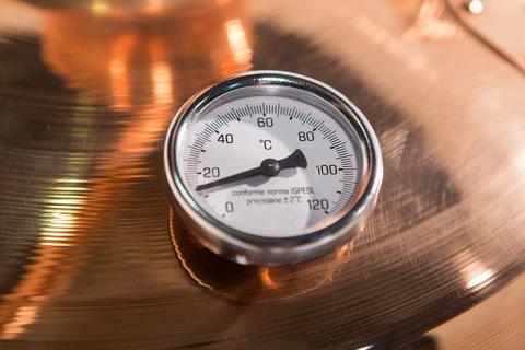 Дистиллятор медный Des Профессионал 120 литров
