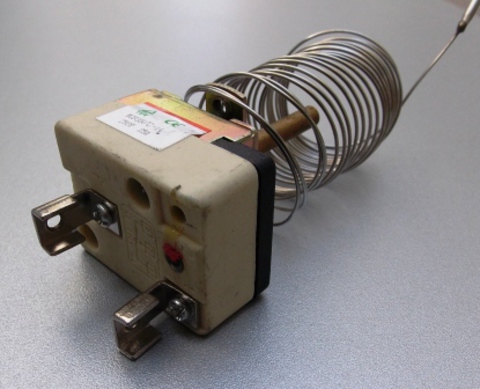 Терморегулятор духовки БЕКО, Аристон, Ардо