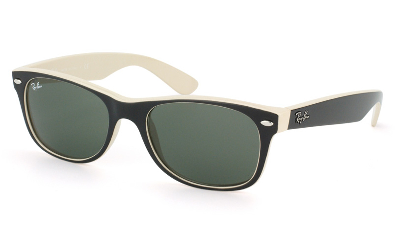 New Wayfarer RB 2132 875