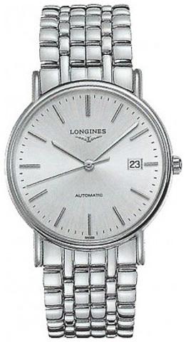 Longines L4.921.4.72.6