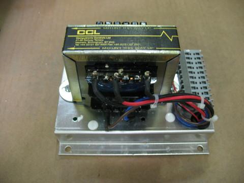 Блок подзарядки аккумулятора 24V / CHARGER BATTERY 24V 3A C/W BOOST 230V LA АРТ: 10000-05862