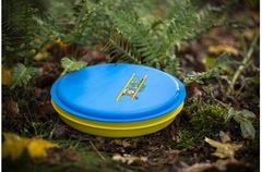 Набор туристической посуды детский Primus Meal Set Pippi Blue - 2