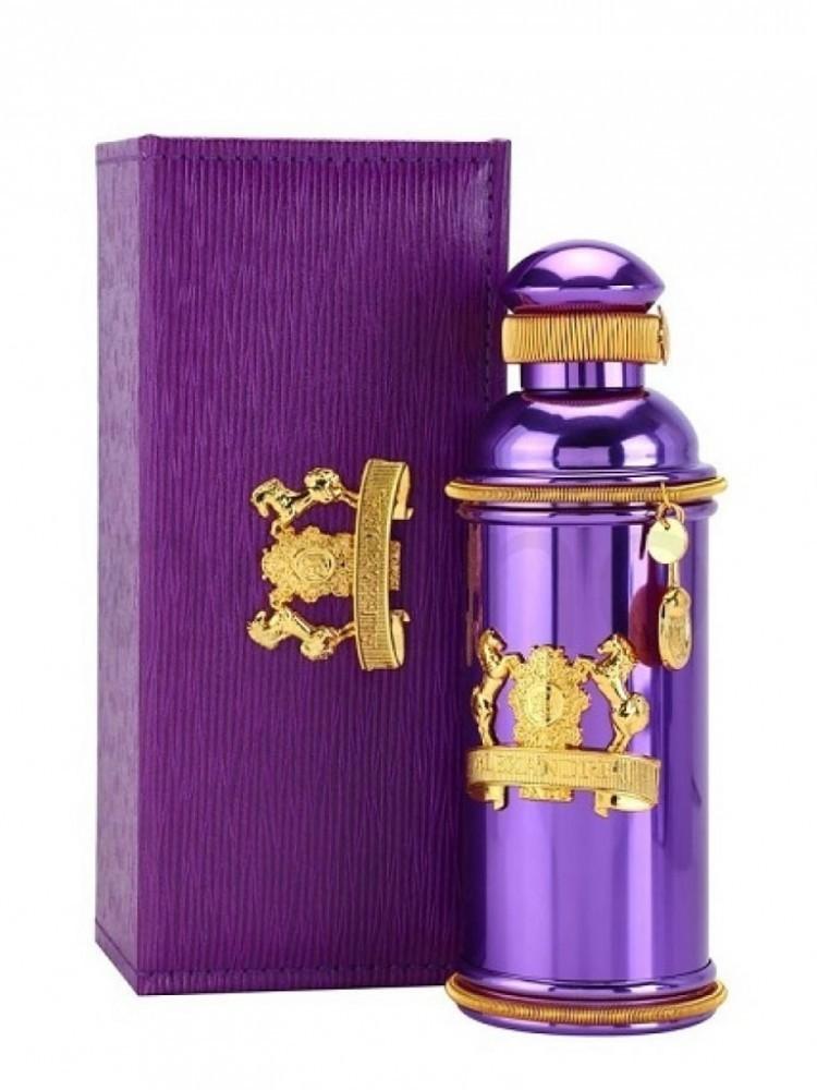 Iris Violet EDP