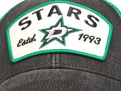 Бейсболка NHL Dallas Stars