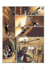 Assassin's Creed. Скипетр Асет