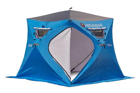 Палатка HIGASHI Pyramid Pro DC