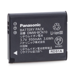 Аккумулятор Panasonic DMW BCN10