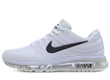 Кроссовки Мужские Nike Air Max 2017 Rubber White