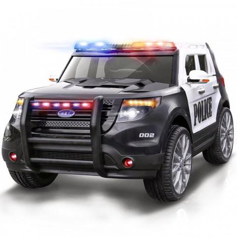 Электромобиль BARTY Ford ПОЛИЦИЯ Т 111 МР