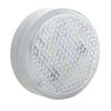 Светодиодный светильник ЖКХ с аварийным блоком питания (БАП) ЛУЧ-220-С