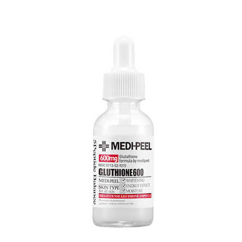 Medi-peel Bio-Intense Gluthione 600 White Ampoule