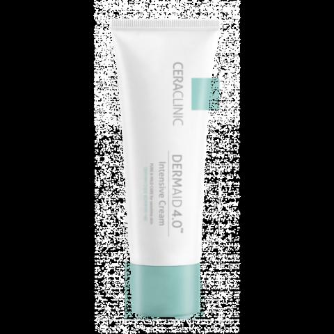 Ceraclinic Dermaid 4.0 Intensive Cream интенсивно увлажняющий крем для чувствительной кожи