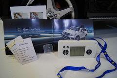 MERCEDES-BENZ GL63 A999AA 4WD (ЛИЦЕНЗИОННАЯ МОДЕЛЬ) Полноприводный