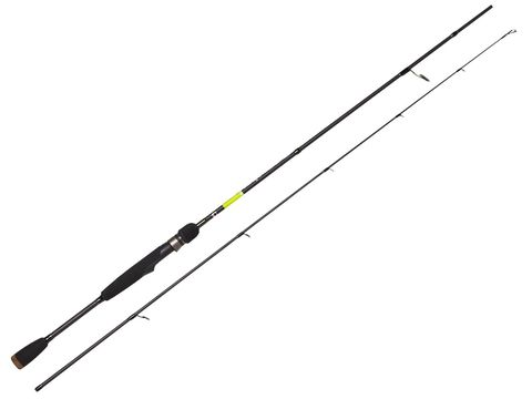 Спиннинг SALMO Elite Jig&Twitch 18 1.98