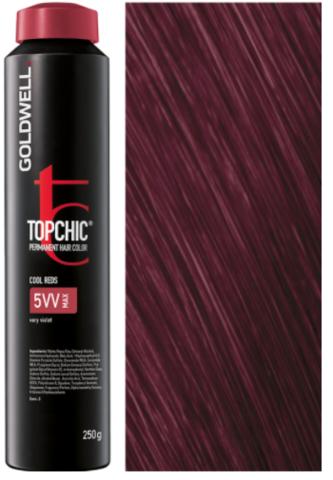 Topchic 5VV MAX оригинальный фиолетовый TC 250ml