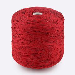 Красный с красно-черным / 17505