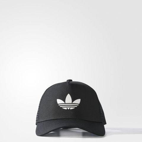 Кепка adidas ORIGINALS Trefoil Tracker