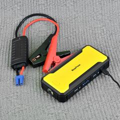 Купить пуско-зарядное устройство RoyPow J12 от производителя, недорого и с доставкой.