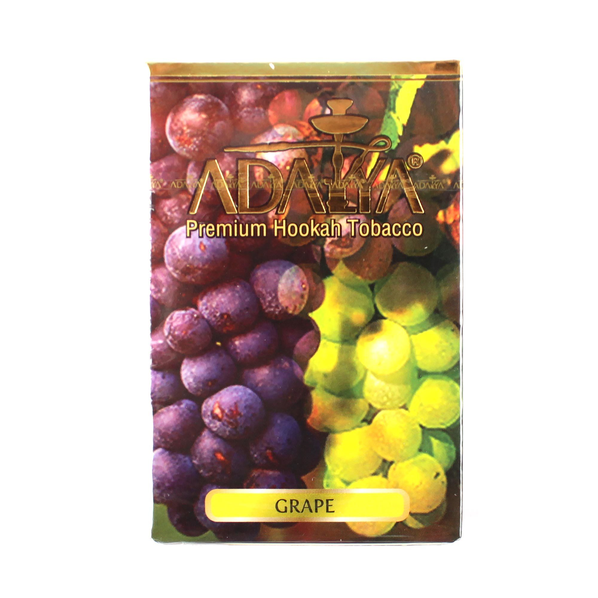 Табак для кальяна Adalya Grape 50 гр