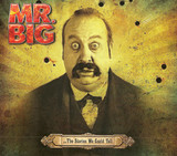 Mr. Big / ...The Stories We Could Tell (RU)(CD)