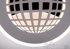 Светодиодный светильник настенно-потолочный 30W
