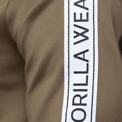 Мужская кофта Gorilla wear WELLINGTON khaki