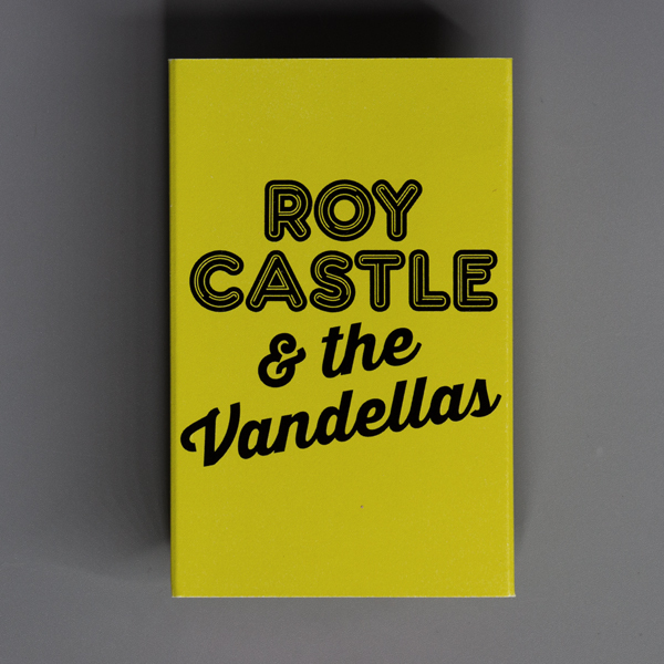 Roy Castle and The Vandellas