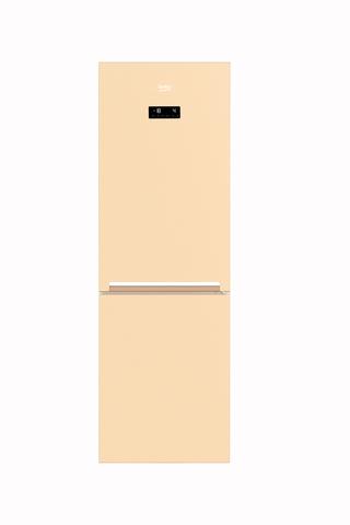 Холодильник Beko RCNK365E20ZSB