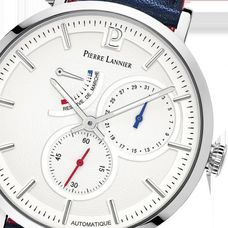 Мужские часы Pierre Lannier Automatic Evidence  327B106